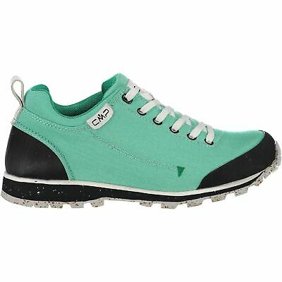 Creativo Cmp Scarponcini Outdoorschuh Elettra Low Wmn Cordura Hiking Shoes Turchese-mostra Il Titolo Originale