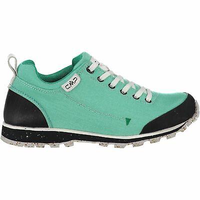 Cmp Scarponcini Outdoorschuh Elettra Low Wmn Cordura Hiking Shoes Turchese-mostra Il Titolo Originale