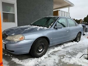 West kelowna - 1998 mercury mystique