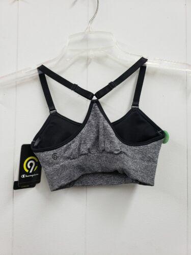 Women/'s seamless cami Sports Bra XS S