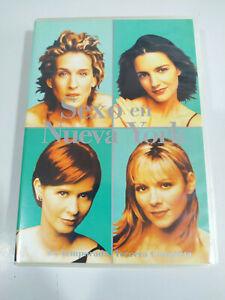 Sexe En Neuf York Troisième Saison Complète - 3 X DVD Castillan English
