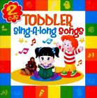 Toddler Sing-a-Long Songs by Various Artists (CD, Oct-2011, 2 Discs, Kidzup)