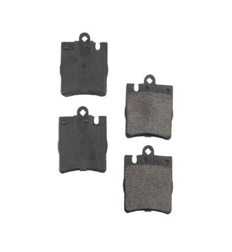For Mercedes W203 W210 Disc Brake Pad Rear Opparts D8876OSM