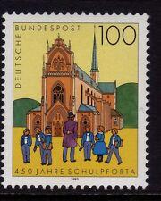 "Germania 1993 boarding-school ""sculpforta"" SG 2520 MNH"