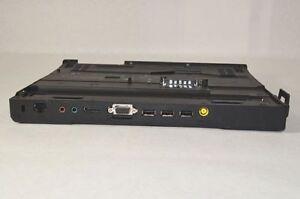 44c0554 Lenovo Thinkpad X200 Ultrabase For X200 X201 X200s
