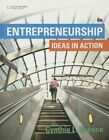 Entrepreneurship: Ideas in Action by Cynthia Greene (Hardback, 2016)
