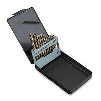 Neiko® 10178a Cobalt-coated Steel Drill Bit Set | 1/16-inch - 1/4-inch | 13-pie on sale