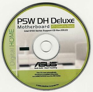 Driver for Asus P5ND2 Realtek VCT