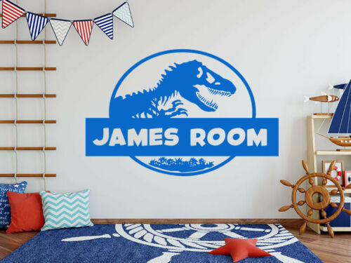 PERSONALISED Room Wall Art Wall Sticker Wall Transfer Personalised PVC Decal
