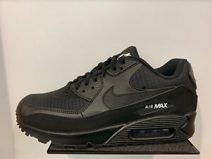 Details about Nike Air Max 90 Essential Black White AJ1285 019 MEN Size 8 13 NEW