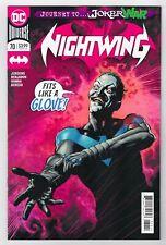 Nightwing #12 Rebirth DC Comics 2017 1st Print NM
