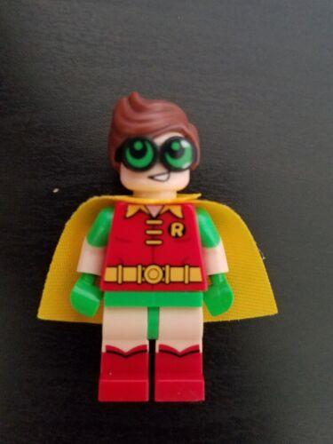 LEGO 71264 Lego Batman Robin Spezial visage NEUF