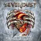 Cold Day Memory [PA] by Sevendust (CD, Apr-2010, 2 Discs, 7 Brothers Records)