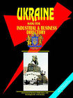 Ukraine South Industrial and Business Directory by International Business Publications, USA (Paperback / softback, 2005)
