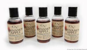 5-Pack-vacuum-fragrance-Cinnamon-Apple-scents-Rainbow-Rainmate-Hyla-Humidifier