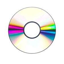 3x Blank CD-R Disc 52x 80min 700MB BNIB
