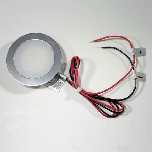 10er set installation projecteur Lampe sol smd LED 12 volts ip67 pour stratifié O parquet