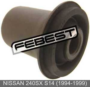 Arm-Bushing-Front-Arm-For-Nissan-240Sx-S14-1994-1999