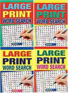 Set-of-4-LARGE-PRINT-A4-SIZE-74-Page-WORD-SEARCH-PUZZLE-BOOKS-series-3015