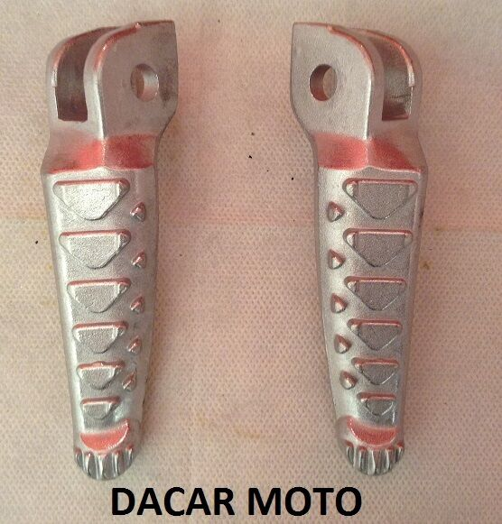 Pair of Pedal Boat FOOTREST REAR 1113 Ducati  898 PANIGALE  outlet sale
