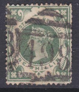 GB Xibalba Windbreaker M 1887 1/- matte grün Jubilee grün sg211 auf Papier hervorragende Farbe