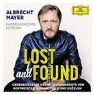 Lost and Found (CD, Jan-2015, Deutsche Grammophon)