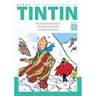 The Adventures of TINTIN Volume 5 Herge Egmont Books Hardback 9781405282796