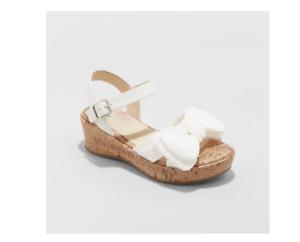 Angelene Wedge Sandals - Cat