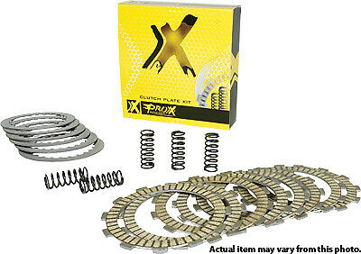 Pro X Complete Clutch Plate Set 16.CPS43092