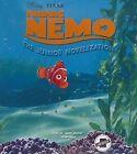 Finding Nemo: The Junior Novelization by Disney Press (CD-Audio, 2015)
