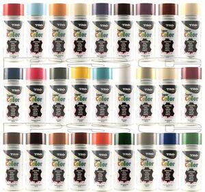 Magix Trg 150 Ml Cuero spray tinte de Vinilo Todos Los Colores/Zapatos/Botas/asientos de coche