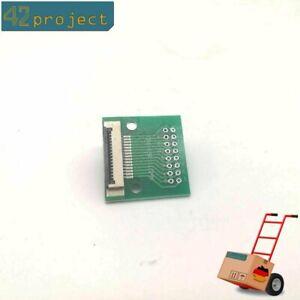 FFC FPC 15-Pin 1,0 mm zu DIP-15 Pin Stiftleisten Adapter FPC15