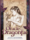 Oracle of the Dragonfae: Oracle Card and Book Set by Lucy Cavendish (Mixed media product, 2008)