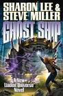 Ghost Ship by Sharon Lee, Steve Miller (Book, 2012)