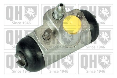 Wheel Cylinder fits HONDA CIVIC Mk3 1.5 Rear Right 83 to 91 Brake QH GWC1151 New