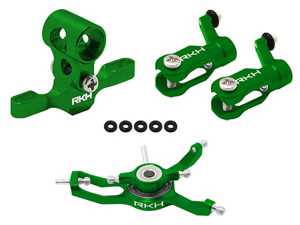 Rakon CNC Head Combo 02 - Blade Nano CP S verde