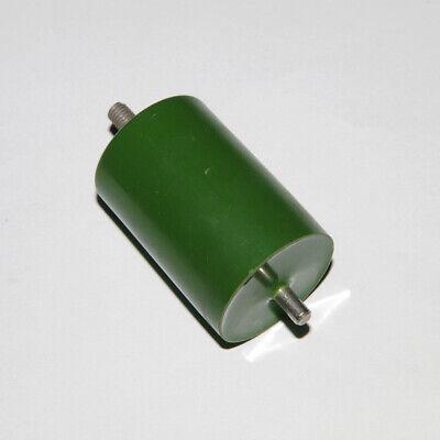 470pF 20kV High Voltage Doorknob Capacitors K15-4 USSR Lot of 2 pcs