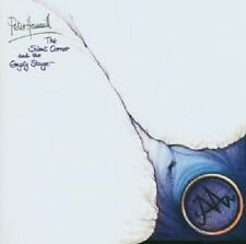 """PETER HAMMILL """"THE SILENT CORNER AND THE EMPT"""" CD NEU"""