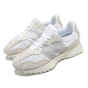 New-Balance-327-NB327-White-Beige-Grey-Women-Casual-Lifestyle-Shoes-WS327SFD-B