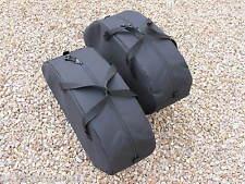 Kawasaki VULCAN NOMAD SADDLEBAG LINER Set ( one pair ) - Made in the USA