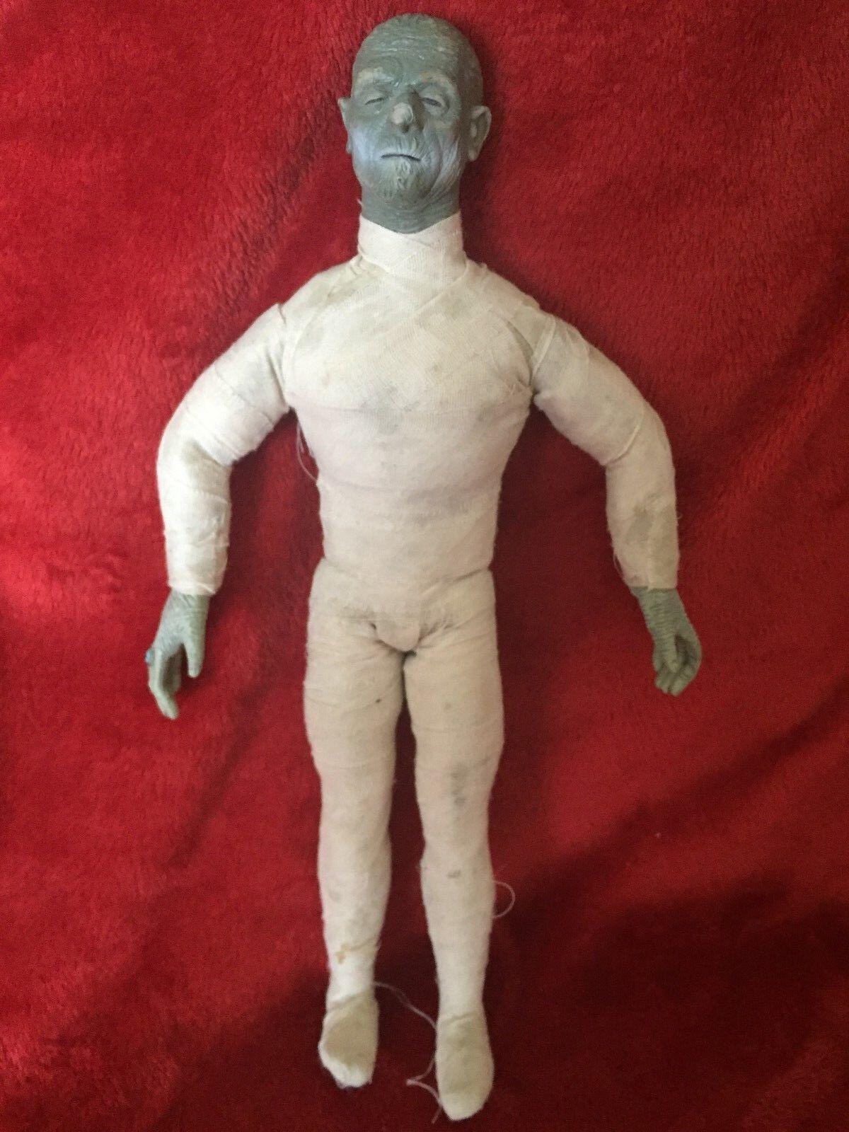 Boris Karloff The Mummy Doll Kenner  70955 30cm
