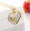 Fashion-Chain-Necklace-Pendant-Jewelry-Charm-Women-Party-Accessories-Necklaces thumbnail 223