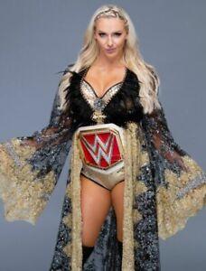 Charlotte Flair 4x6 8x10 WWE Promo PHOTO (Select Size