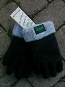 NOS-Vintage-1990s-Heavy-Duty-Super-Grip-WINTER-GLOVES-large-ALASKA-KID-Canada