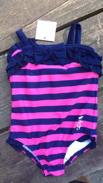 Juice Couture Baby / Kids Swimsuit , Size 18/24 months
