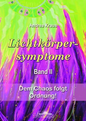 1 von 1 - Lichtkörpersymptome Band 2 von Andrea Kraus (2012, Gebundene Ausgabe)