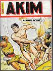 Akim Album N°137 (du n° 669 au 672) - Mon Journal 1987 - BE