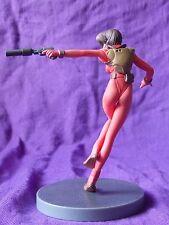 "MINT! Ghost in the shell MOTOKO KUSANAGI / SEGA Figure 6"" 15cm / UK DESPATCH"