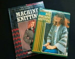BK435 KNITMASTER BROTHER KNITTING PATTERNS GOOD QUALITY ...