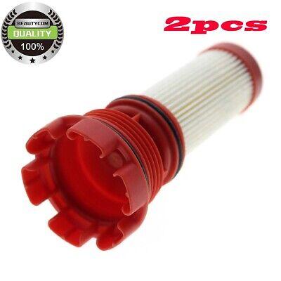 2PCS Fuel Filter for Mercury Verado Outboard repl 35-8M0122423 18-7981 EFI DFI
